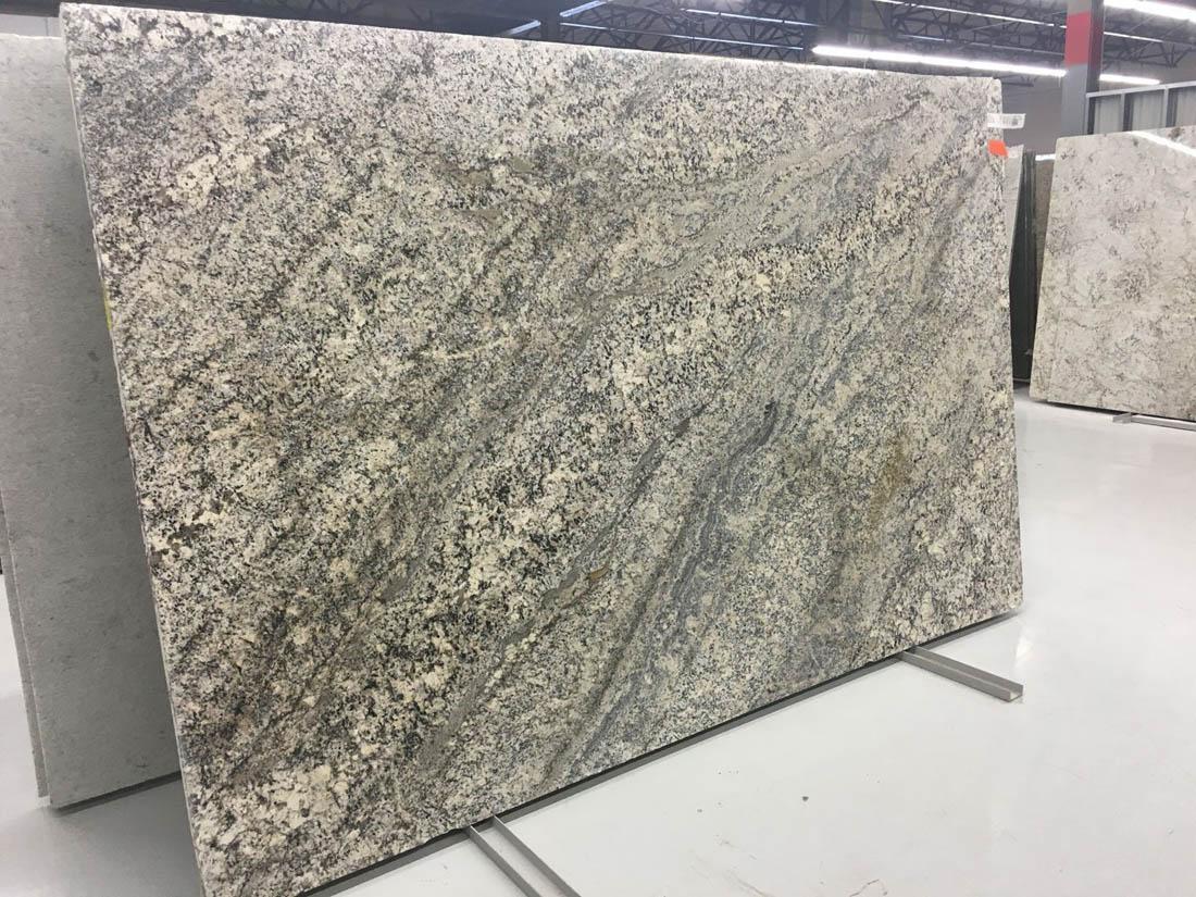 Blue Nile Granite Slabs Brazil Granite Polished Slabs for Countertops