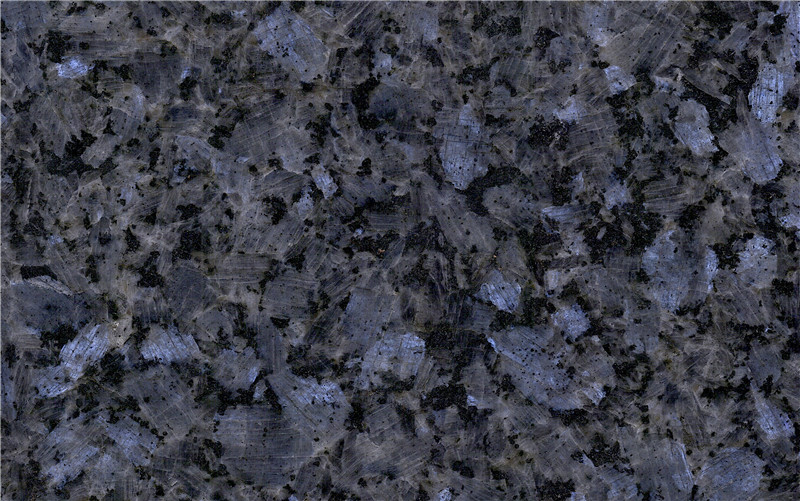 Blue Pearl LG Granite Color