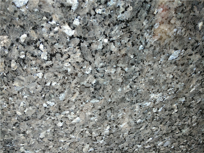 Blue Pearl NO2 Granite Color