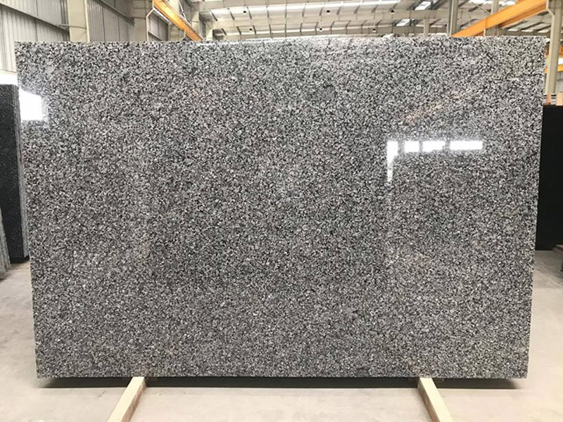 Blue Rose Granite Polished Granite Slabs