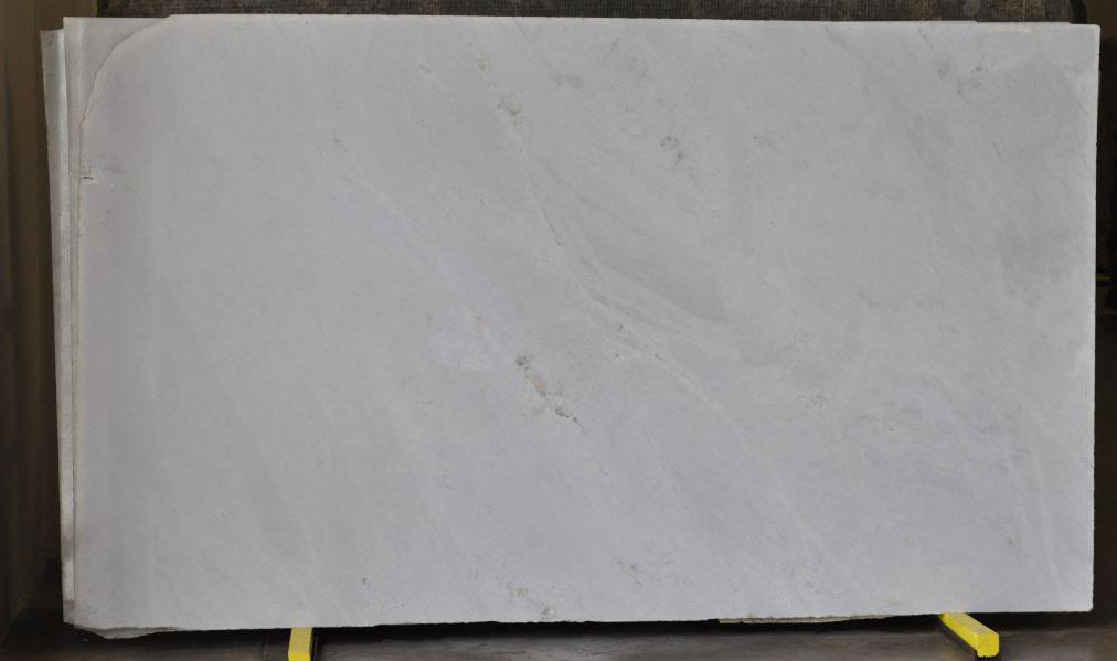 Blue Storm Slab Polished White Marble Slabs