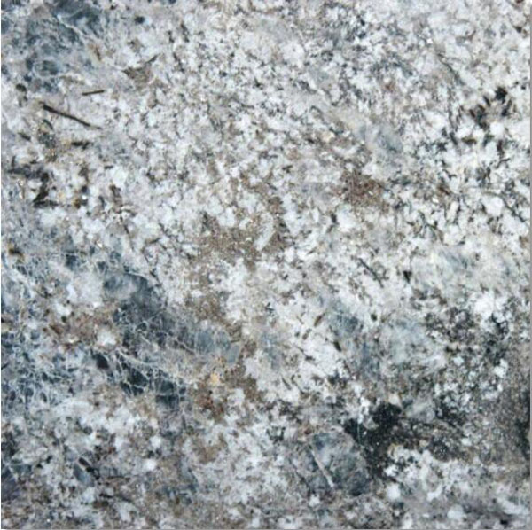 Blue Flower granite from Brazil