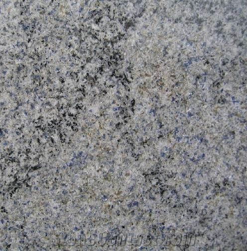 Blue Guanabara Granite