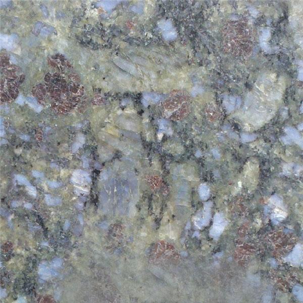 Blue Hawaii Granite