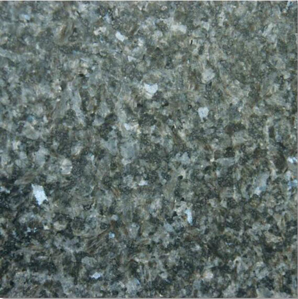 Blue Pearl Silver Granite from Norway