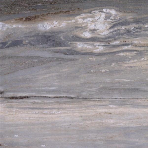 Blue Sands Wave Marble