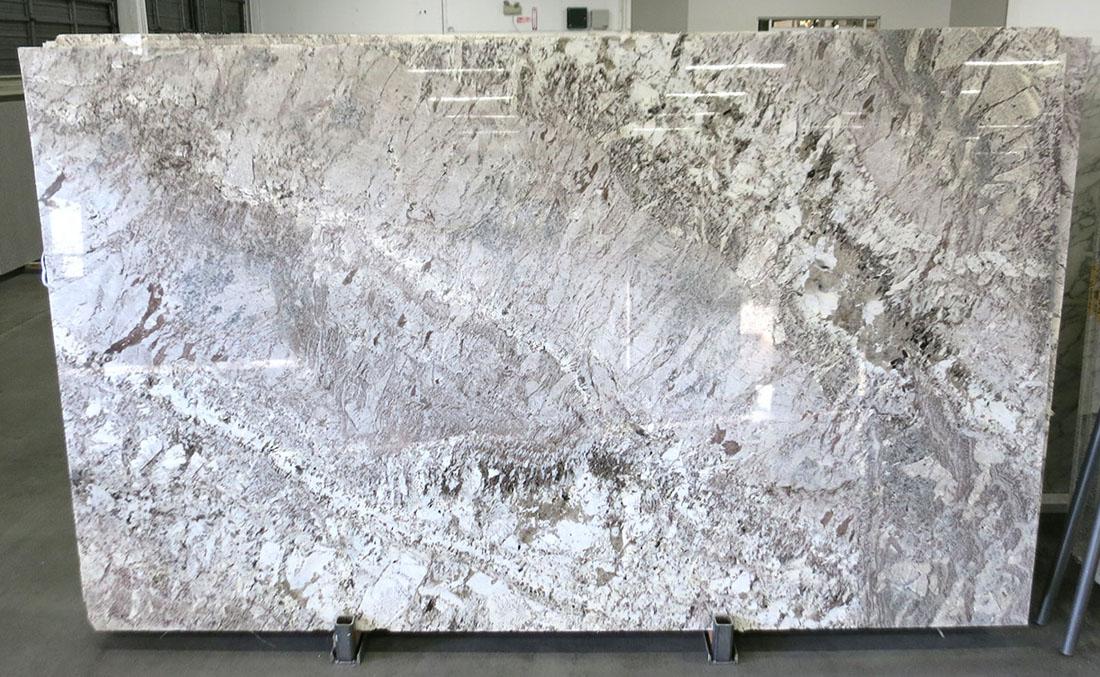 Bordeaux Blanc Granite Stone Slabs Top Quality White Polished Granite Slabs