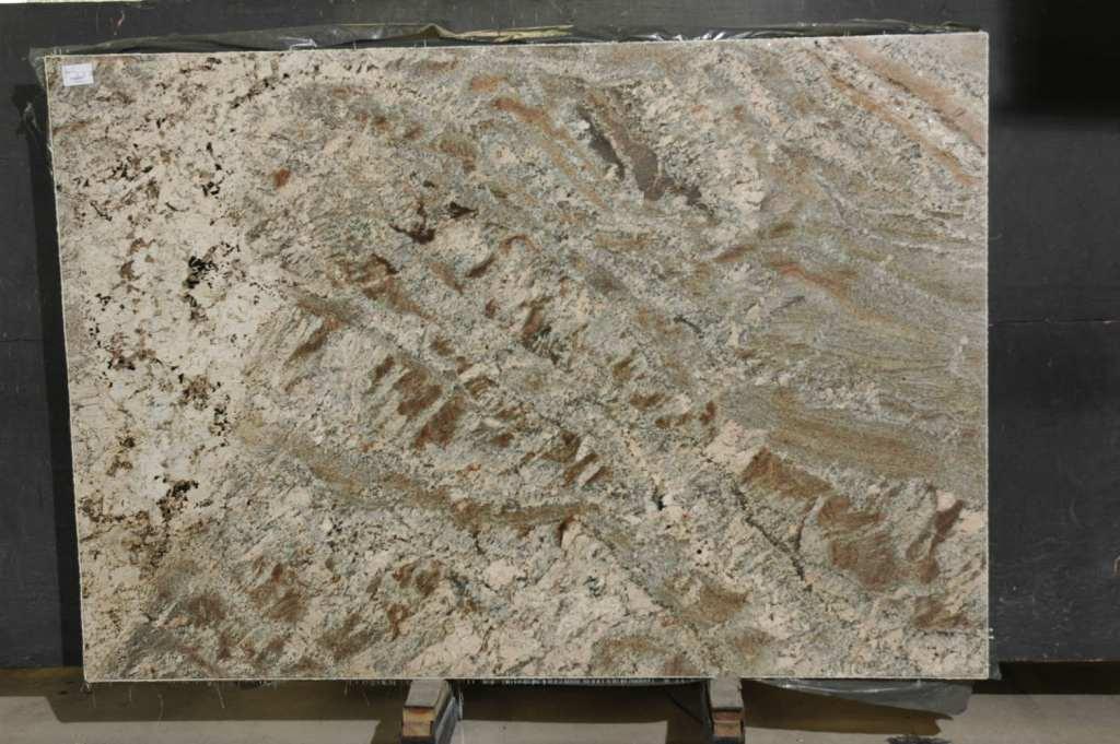 Bordeaux River White Granite Slabs