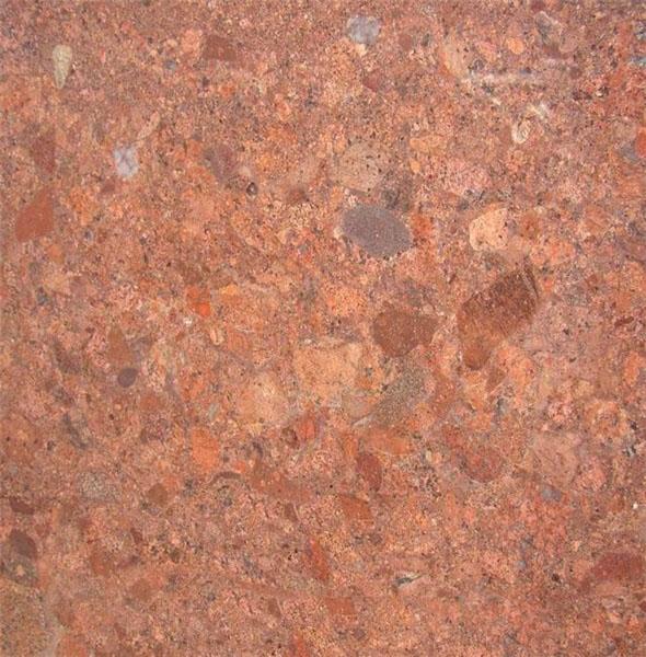 Bordeaux Terracota Granite