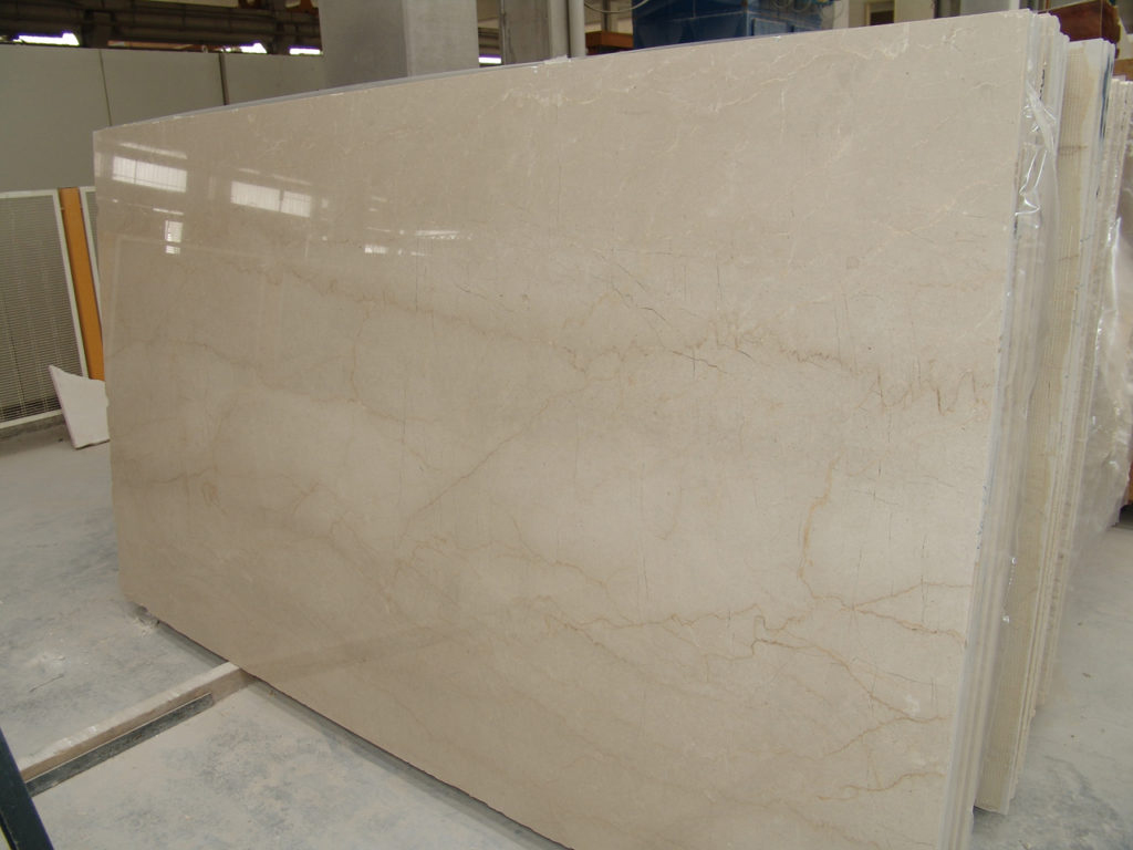 Botticino Classic Marble Slabs Polished Beige Marble Slabs