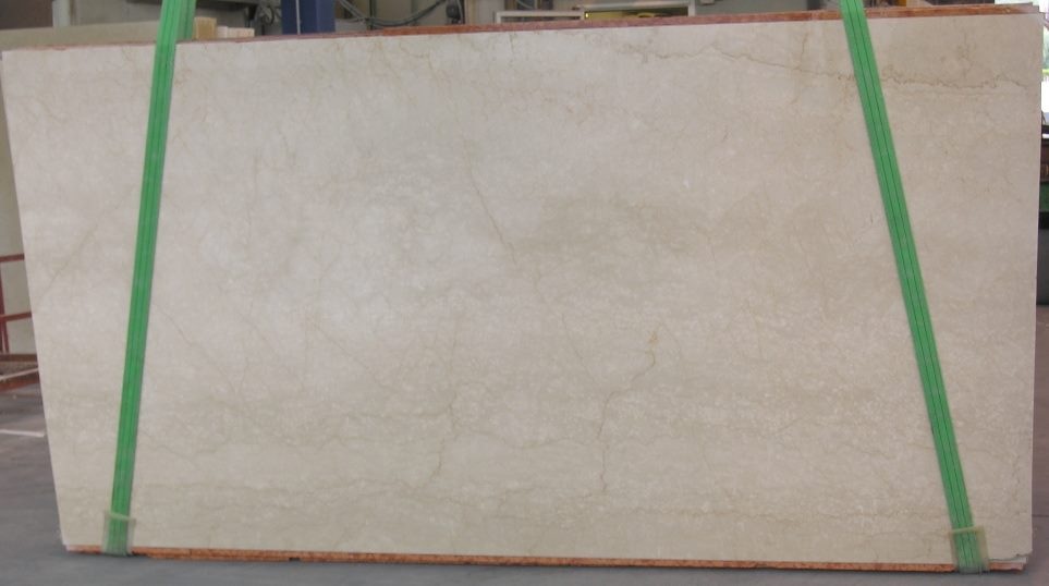 Botticino Classico Marble Beige Marble Slabs