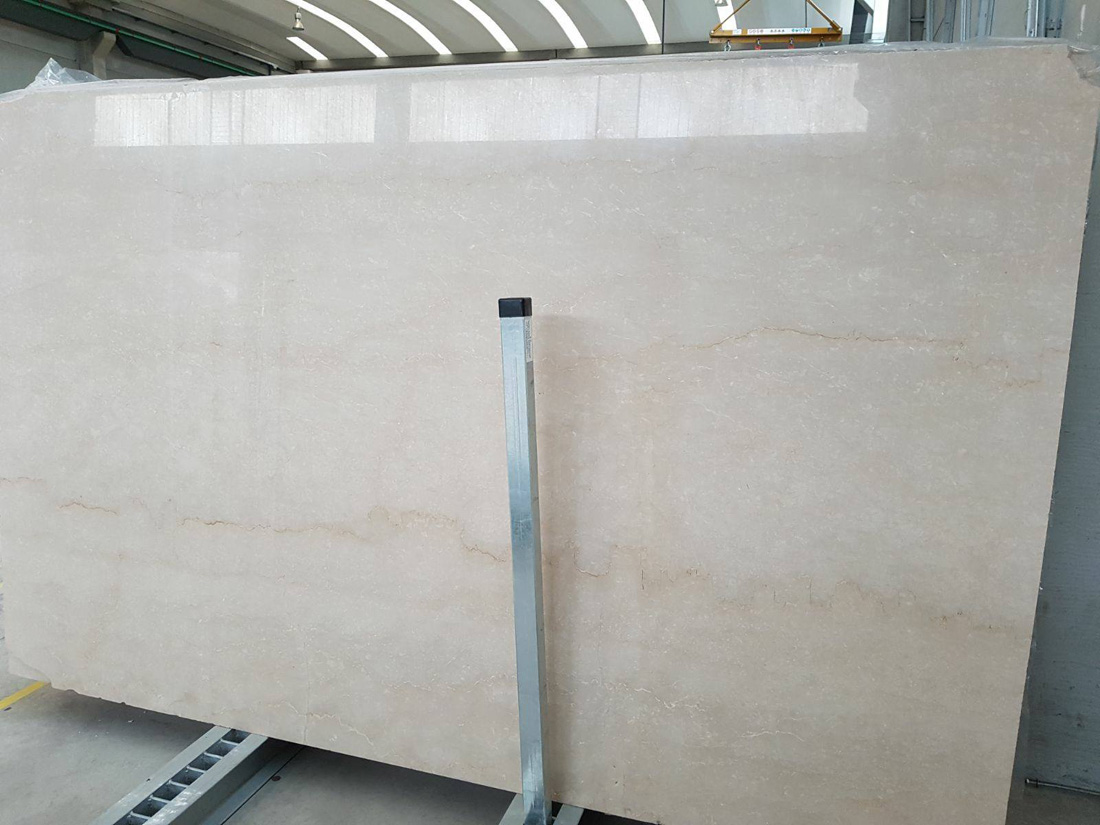 Botticino Classico Slabs Polished Marble Slabs