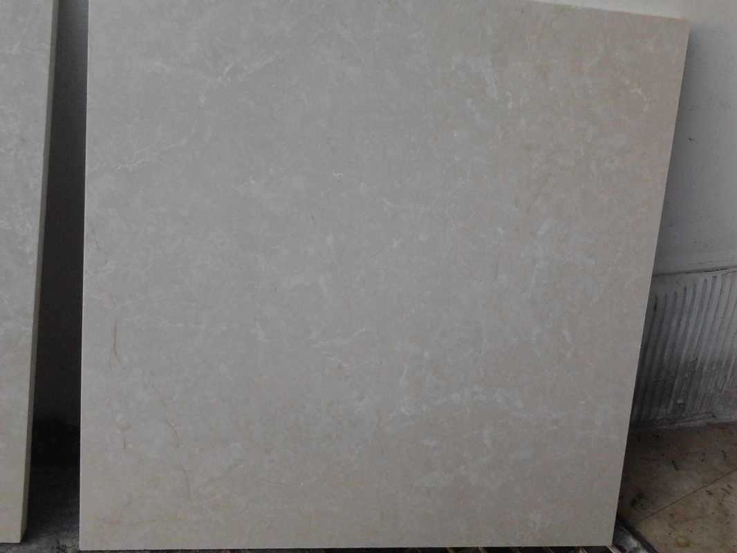 Botticino Fiorito Tiles Italian Beige Marble Stone Tiles for Flooring