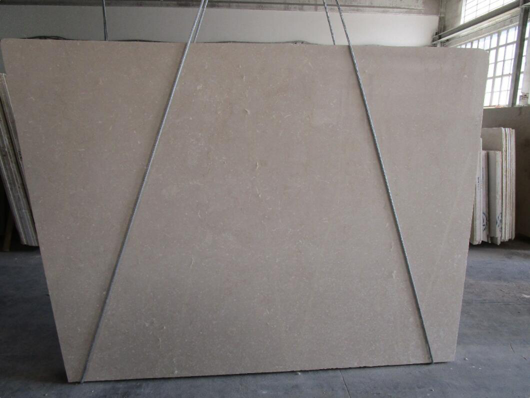 Botticino Marble Slabs Polished Beige Marble Slabs with Competitive Price