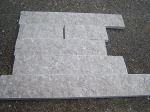 Botticino Marble Wall Stone