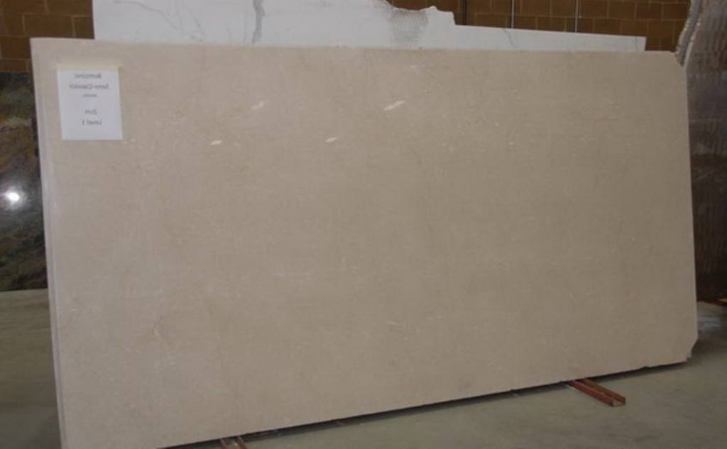 Botticino Semi Classico Polished Beige Marble Slabs
