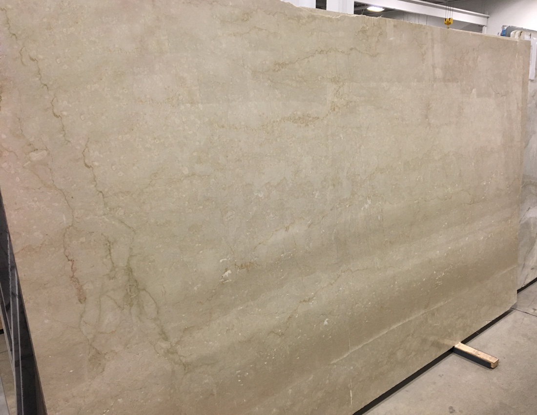 Bottocino Classico Marble Slabs Italian Polished Beige Marble Slabs