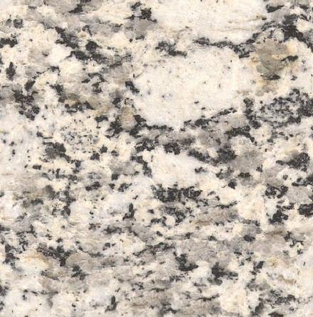 Branco Cristal Granite