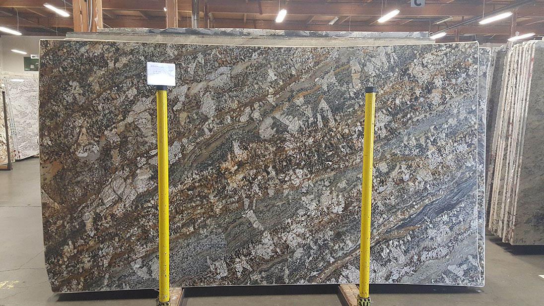 Brazil Audax Granite Slabs Beautiful Granite Stone Slabs for Countertops