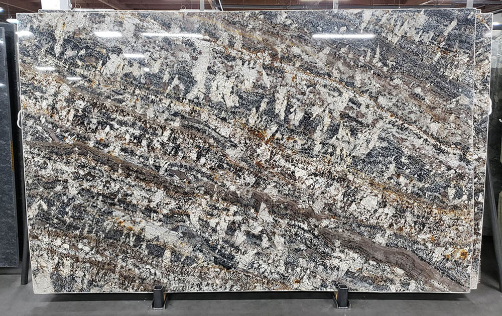 Brazil Audax Granite Slabs Polished Granite Stone Slabs for Countertops
