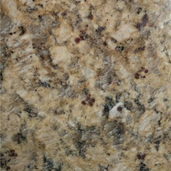 Brazil Gold Granite Color