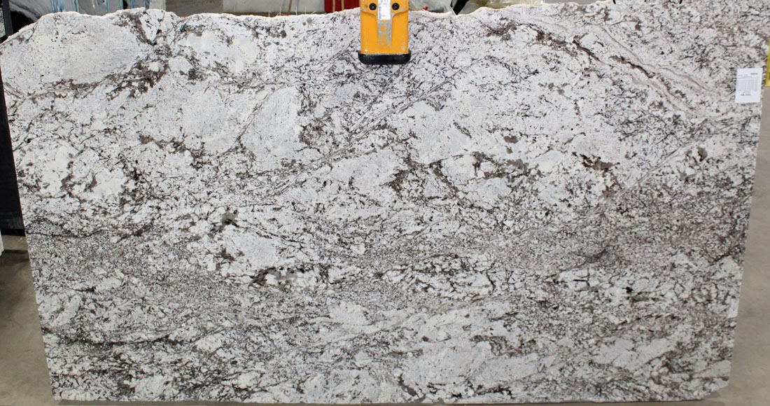 Brazil Olympus Grey Granite Slabs Polished Granite Slabs
