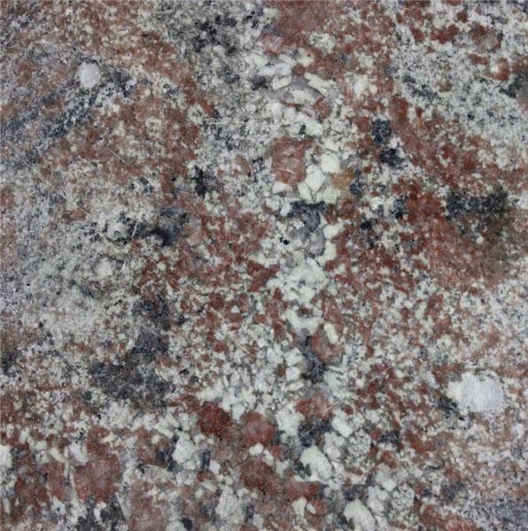 Brazil Multicolor Granite