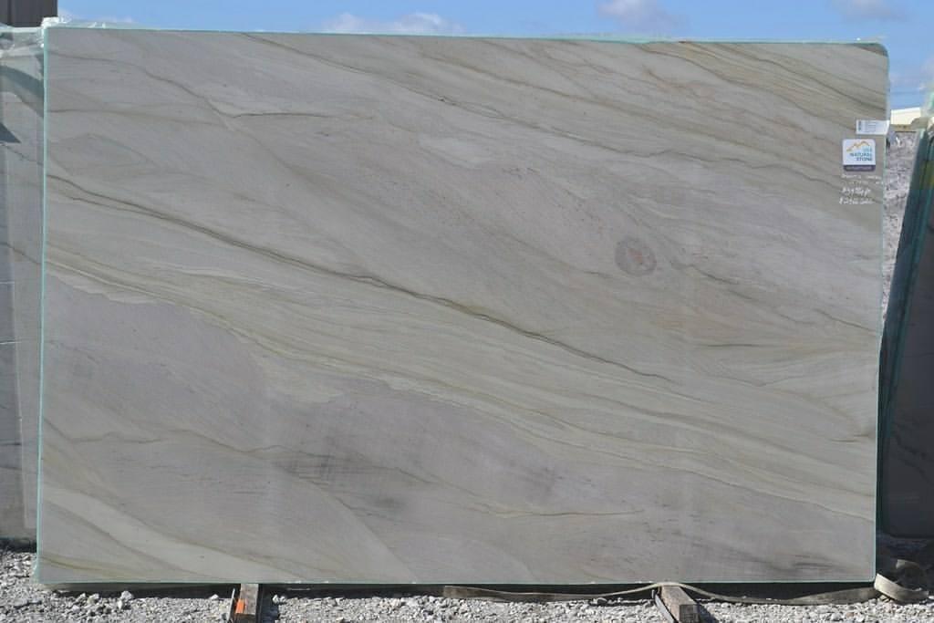 Brazilian Atlantis Quartzite Slabs