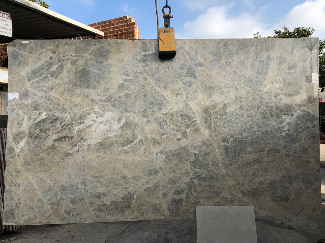 Brazilian Quartzite Riviera Slab Brazilian Quartzite Slabs