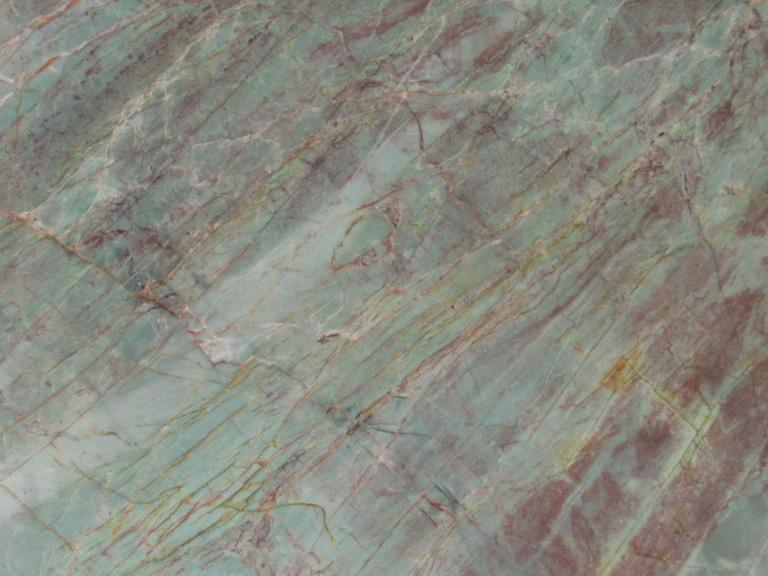 Brazilian Verde Esmeralda Quartzite
