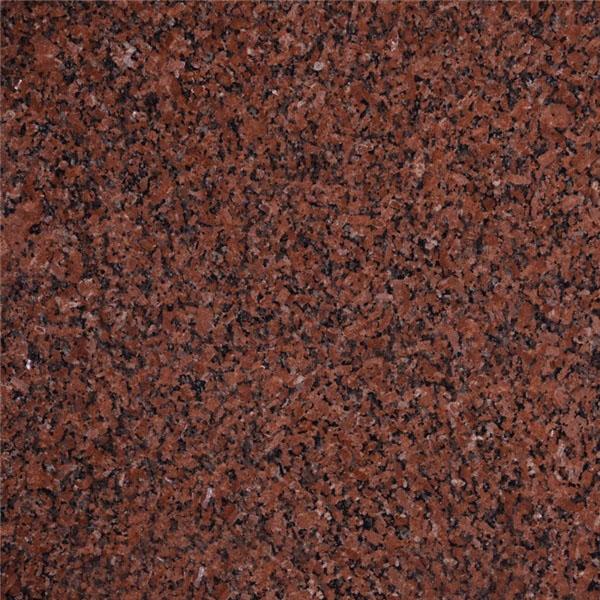 Brazilian Red Granite