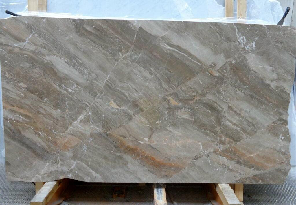 Breccia Brown Marble Slabs Polished Italian Marble Slabs
