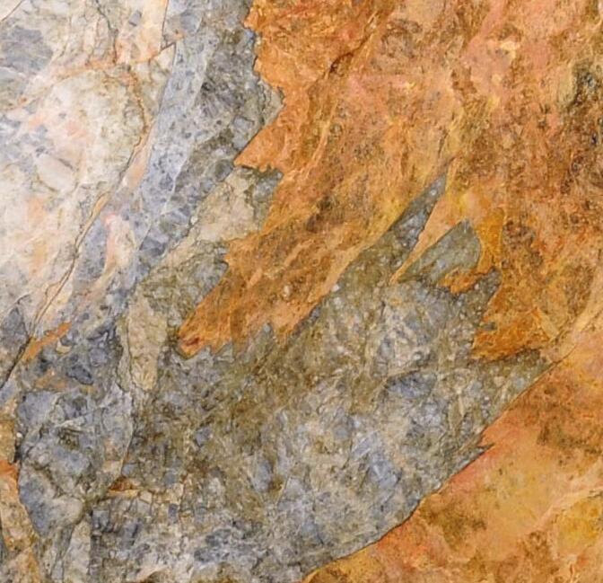 Breccia Flordaliso Marble Color