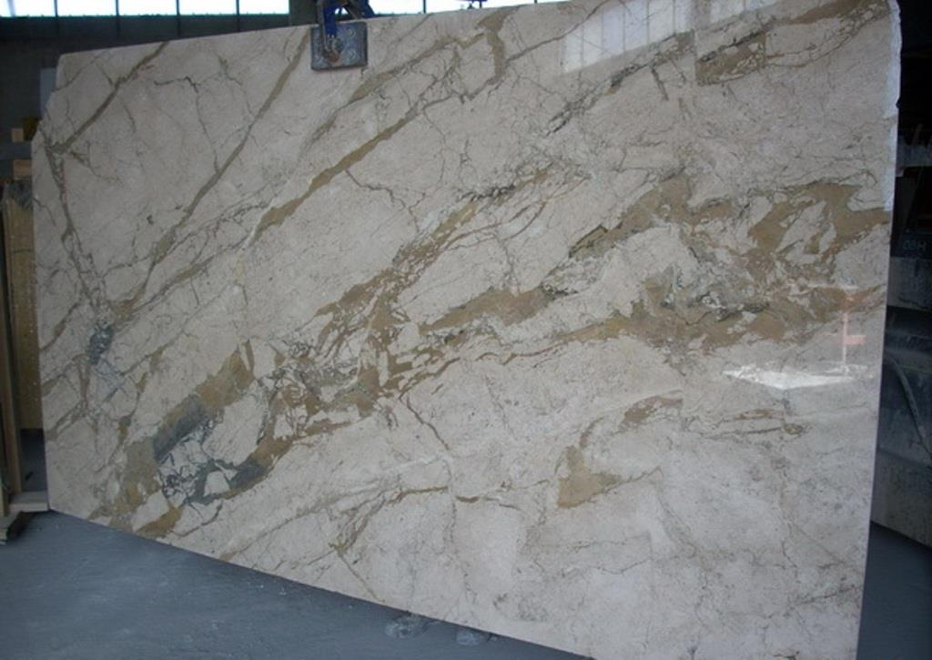Breccia Marina Dark Marble Slabs from Italy
