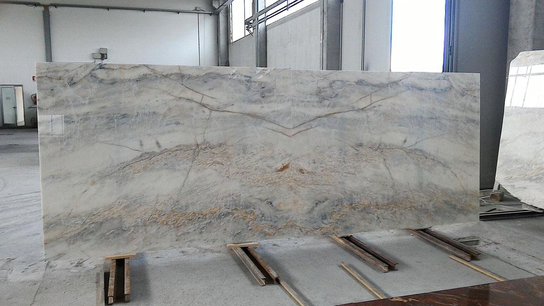 Breccia Medicea Italian Polished Marble Slabs