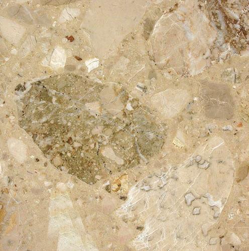 Breccia Limone Marble