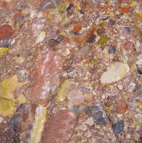 Brecha Arrabida Limestone