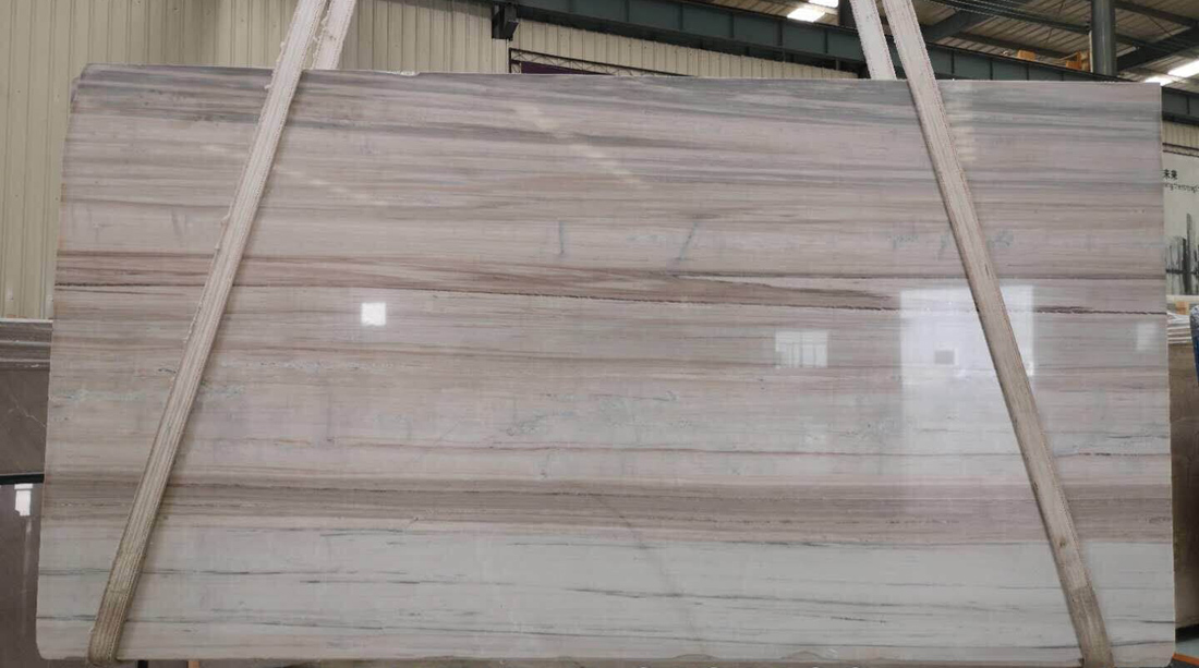 Bronzetto Slabs Italian Polished Marble Stone Slabs