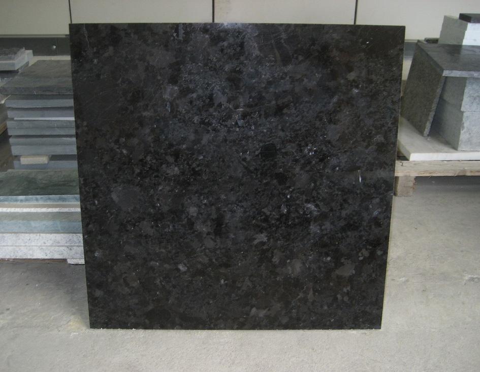 Brown Antique Tiles Polished Granite Stone Flooring Tiles