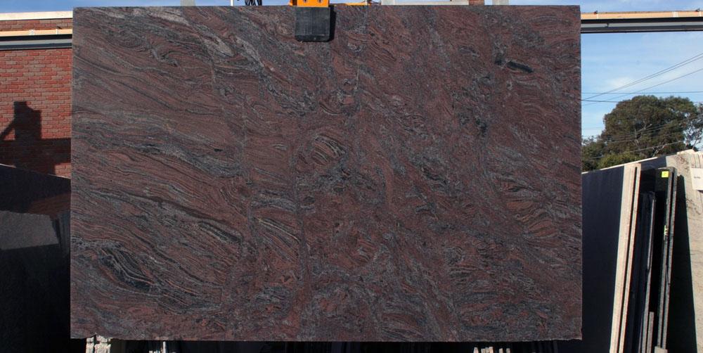 Brown Granite Slab Indian Paradiso Granite Slabs