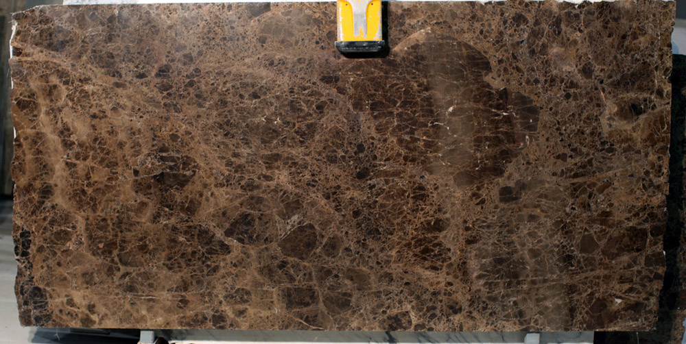 Brown Marble Slab Emperador Dark Marble
