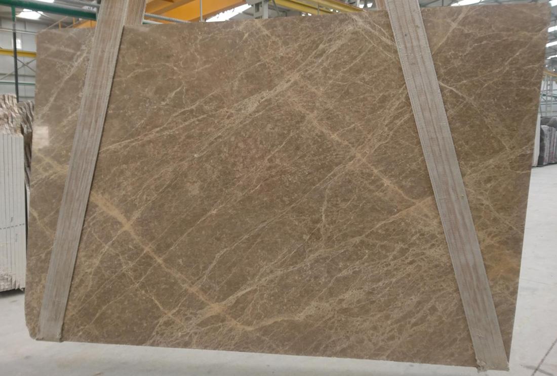 Brown Marble Slabs Emperador Light Marble Slabs