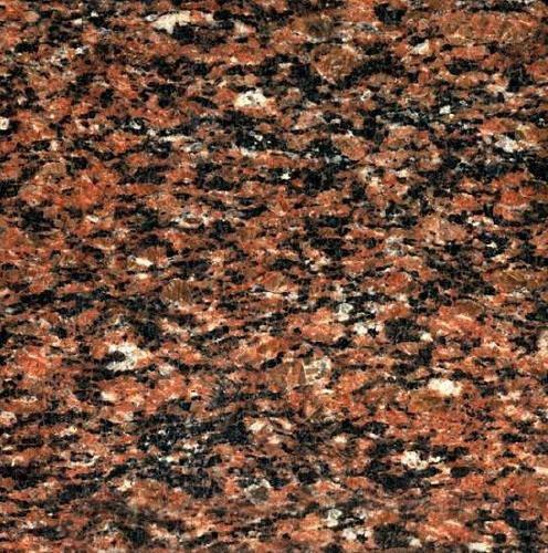 Brown Nut Granite