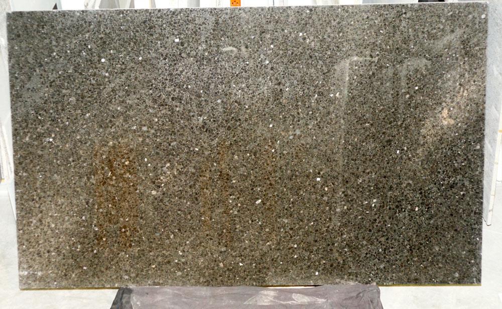 Brown Pearl Granite Slabs Polished Premium Granite Stone Slabs