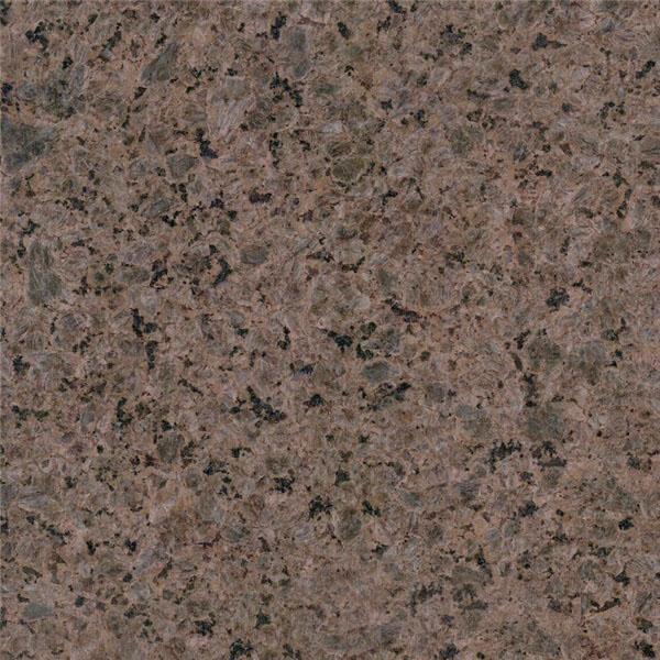 Brown Flower Granite