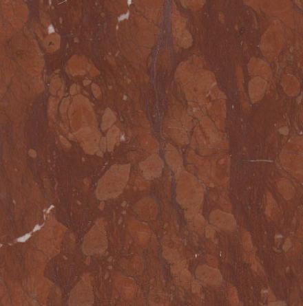 Brown Red of Fanari Marble