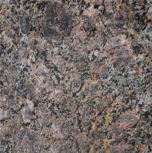 Brownie Granite