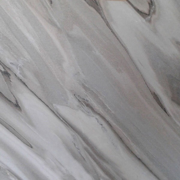 Bruna White Marble Color