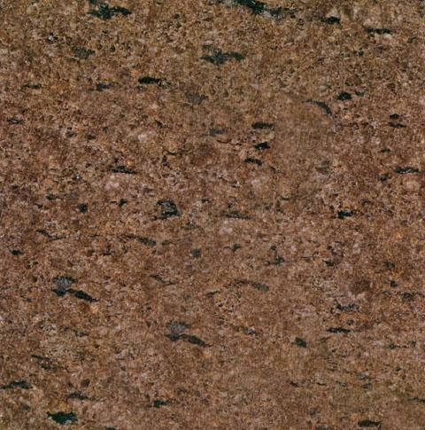 Brunet Brown Grain Granite