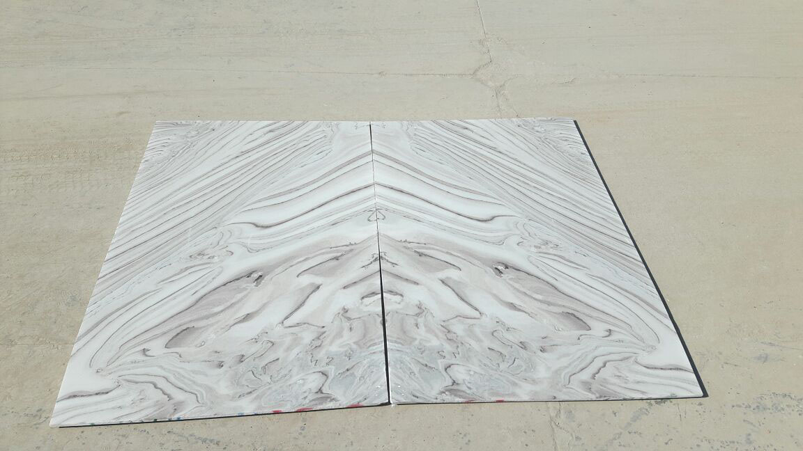 Bruno White Tiles